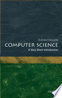 Computer Science  A Very Short Introduction