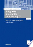 Integrierte Informationsverarbeitung 2