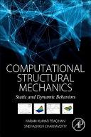 Computational Structural Mechanics