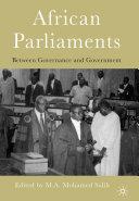 download ebook african parliaments pdf epub