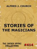 download ebook stories of the magicians pdf epub