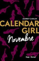 Calendar Girl - Novembre -Extrait offert-