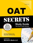 Oat Secrets  Your Key to Exam Success