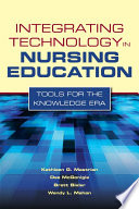 Integrating Technology in Nursing Education