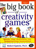 The Big Book Of Creativity Games