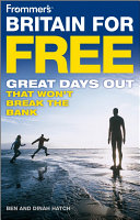 Frommer s Britain For Free
