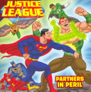 Justice League Classic Partners In Peril