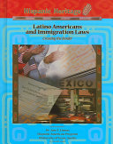 Latino Americans and Immigration Laws