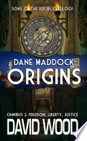 Dane Maddock Origins  Omnibus 2