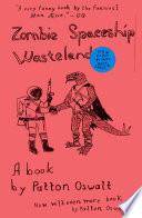 Zombie Spaceship Wasteland book