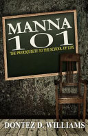 Manna 101