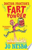 Doctor Proctor s Fart Powder