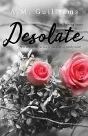 Desolate book