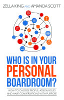 Who Is In Your Personal Boardroom