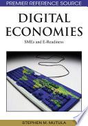 Digital Economies  SMEs and E Readiness