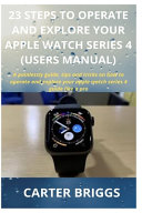 Apple Watch Series 3 Users Manual [Pdf/ePub] eBook