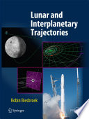 Lunar and Interplanetary Trajectories