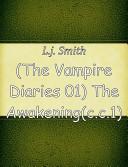 Vampire Diaries Boxed Set
