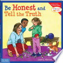 Be Honest and Tell the Truth Book PDF
