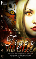 download ebook the curse of the tiger pdf epub