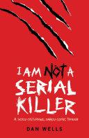 I Am Not A Serial Killer  Now a major film