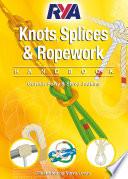 Rya Knots Splices Ropework E G63