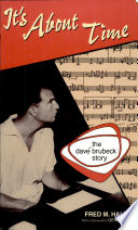 Ebook It's about Time: Dave Brubeck (p) Epub N.A Apps Read Mobile
