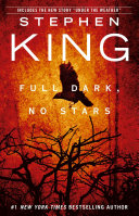 Full Dark, No Stars-book cover