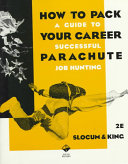 How to Pack Your Career Parachute