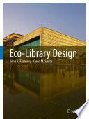 Eco Library Design