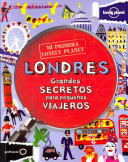 Mi Primera Lonely Planet Londres 1