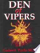 Den of Vipers Book PDF