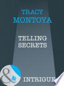download ebook telling secrets (mills & boon intrigue) pdf epub