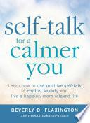 Self Talk for a Calmer You