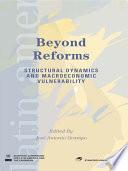 Beyond Reforms