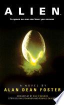 Alien  The Official Movie Novelization