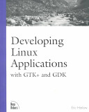 Developing Linux Applications with GTK+ and GDK