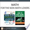 Math for the Non Math Lovers  Collection