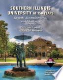 Southern Illinois University at 150 Years Book PDF