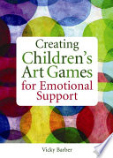 Creating Children s Art Games for Emotional Support