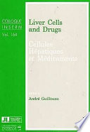 Cellules H  patiques Et M  dicaments