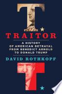 Book Traitor