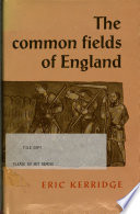 The Common Fields of England