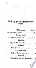 Vaterländisches Archiv oder Beiträge zur allseitigen Kenntniß d. Königreichs Hannover, wie es war u. ist