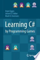 Learning C  by Programming Games