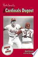 Bob Forsch s Tales from the Cardinals Dugout