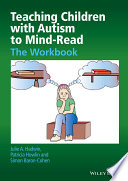 Teaching Children with Autism to Mind Read