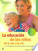 La educación de los niños de la