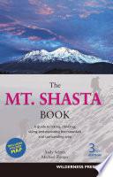 The Mt  Shasta Book