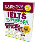 Barron s IELTS Superpack